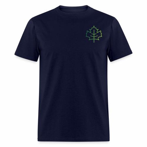 TJNoll Logo - Men's T-Shirt