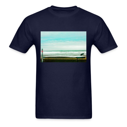 Living Life Free - Men's T-Shirt
