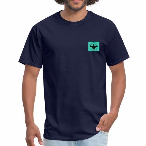 ParaTube - Men's T-Shirt
