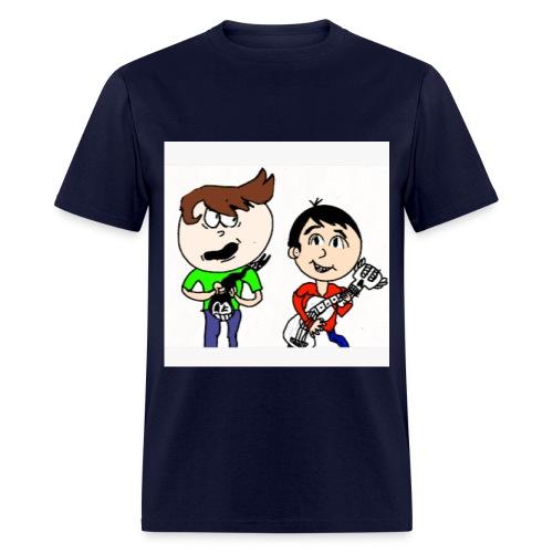 The MichaelKidsTV COCO Shirt - Men's T-Shirt