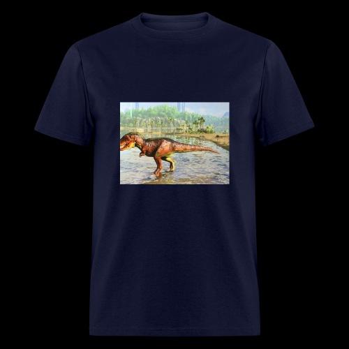 My Great Shop of Lyfe - Men's T-Shirt