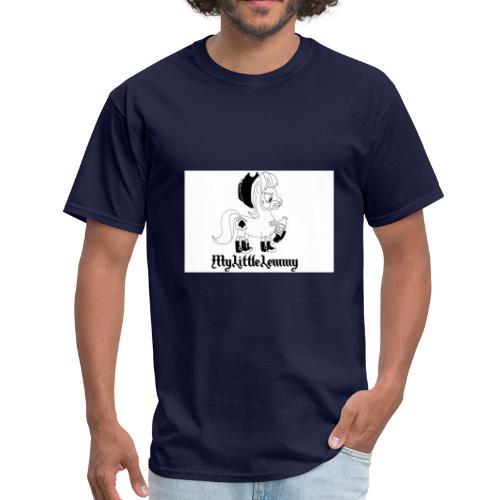 My Little Lemmy - Men's T-Shirt