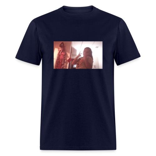 WIN 20181012 21 32 37 Pro - Men's T-Shirt