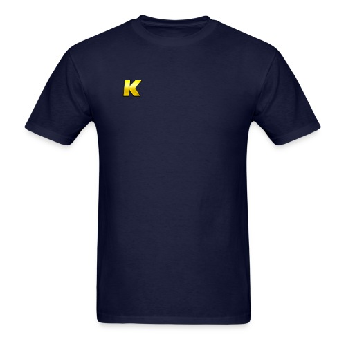 KaseDesign - Men's T-Shirt
