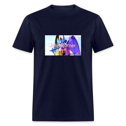 John xgaming - Men's T-Shirt
