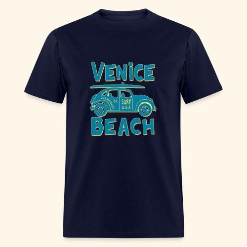 venice beach - Men's T-Shirt