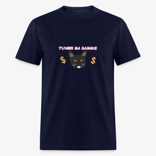 tuner 2 - Men's T-Shirt