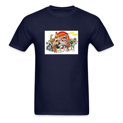 looney toons - Men's T-Shirt
