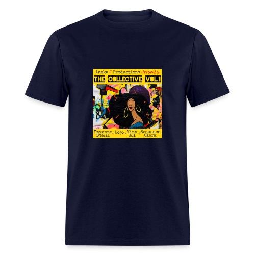 The Collective Vol.1 - Men's T-Shirt