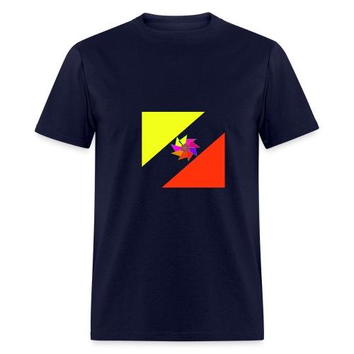 striking logo - Men's T-Shirt