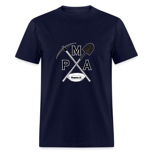 MPA 1 - Men's T-Shirt