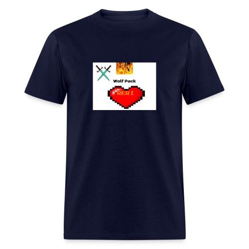first merch - Men's T-Shirt