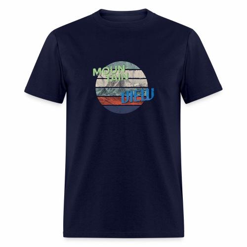 Mountain View - Men's T-Shirt