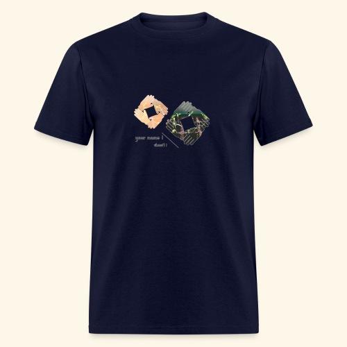 your name ! - Men's T-Shirt