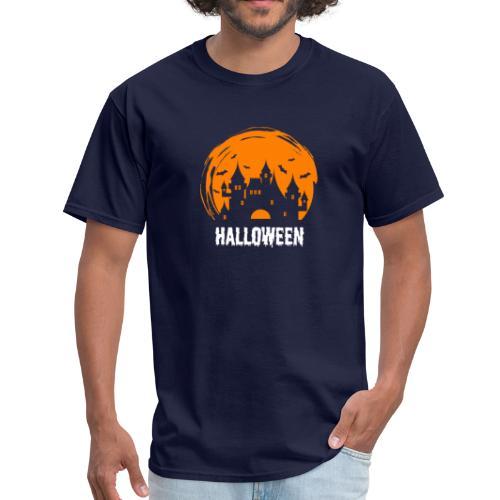 Halloween T-shirts tees party - Men's T-Shirt