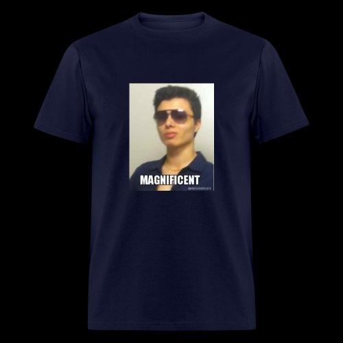 Magnificent - Men's T-Shirt