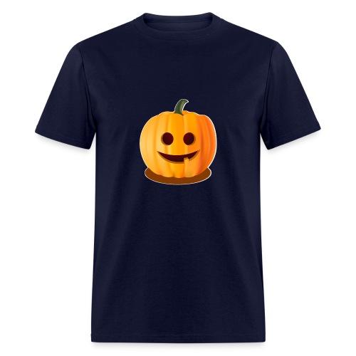 Percussion Halloween T-shirt - Men's T-Shirt