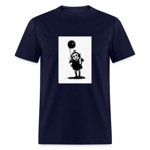 All new Halloween Design Tyler Anparry merch - Men's T-Shirt