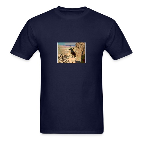 BIRDS OF MASADA - Men's T-Shirt