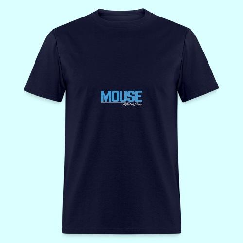 Mouse MotorCars - Men's T-Shirt