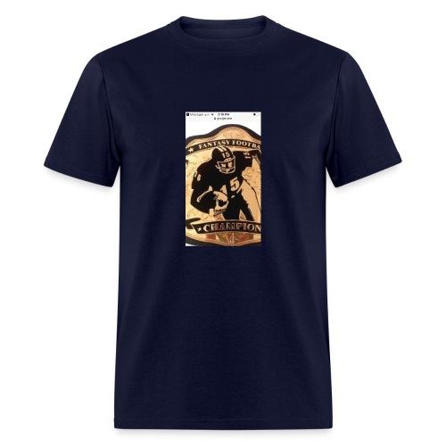 Opinions - Men's T-Shirt