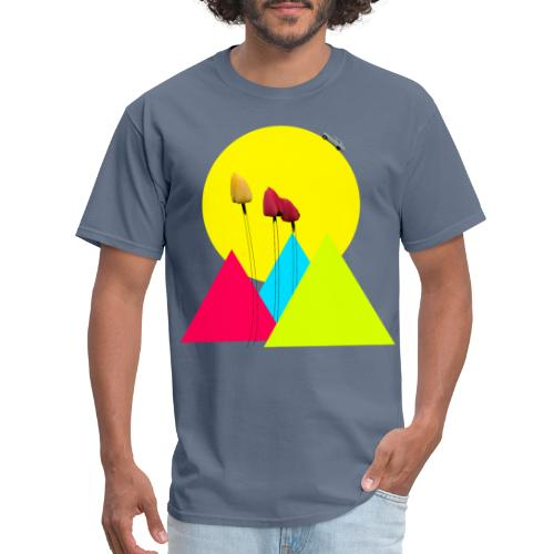 tulips - Men's T-Shirt