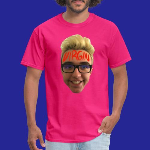 VIRGIN - Men's T-Shirt