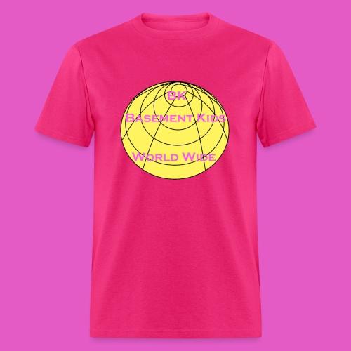 WORLDWIDE - Men's T-Shirt