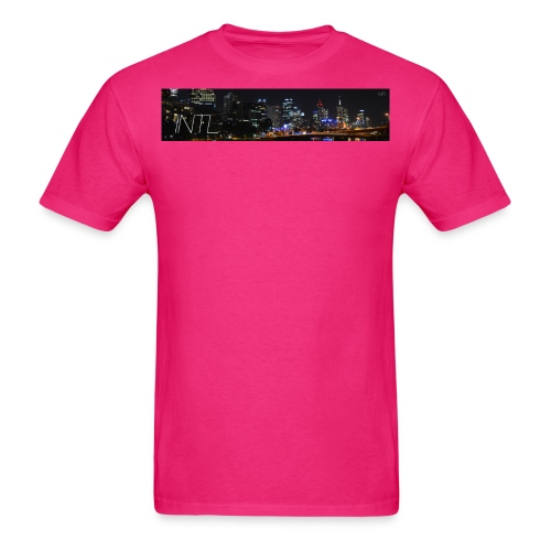 International Clothing Co - Men's T-Shirt