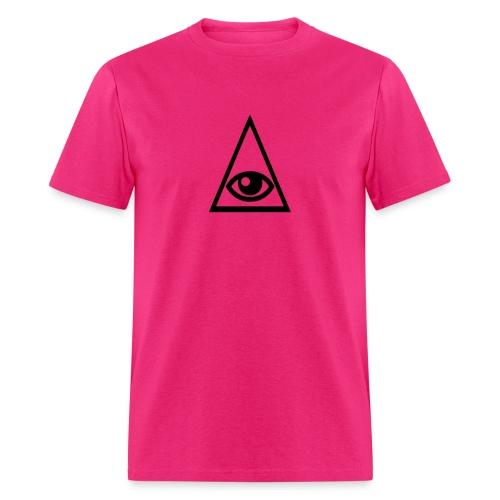 illuminati - Men's T-Shirt