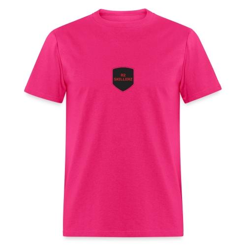 Design 3 - Men's T-Shirt