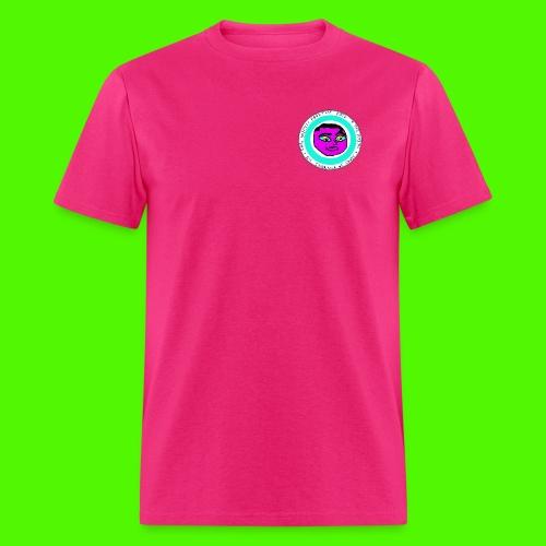 13161169 1035632469864748 2139153944 o clipped rev - Men's T-Shirt
