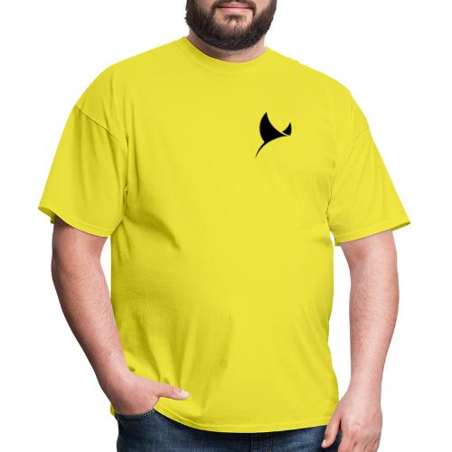 Eray logo ray only with wings - Men's T-Shirt