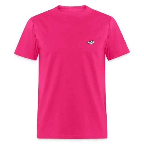 side bar copy2 png - Men's T-Shirt