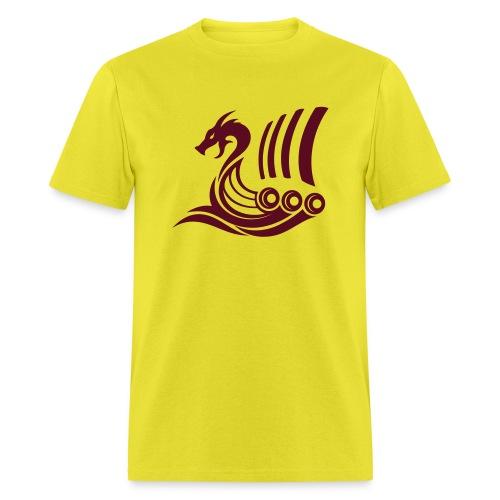 Raido Icon - Men's T-Shirt