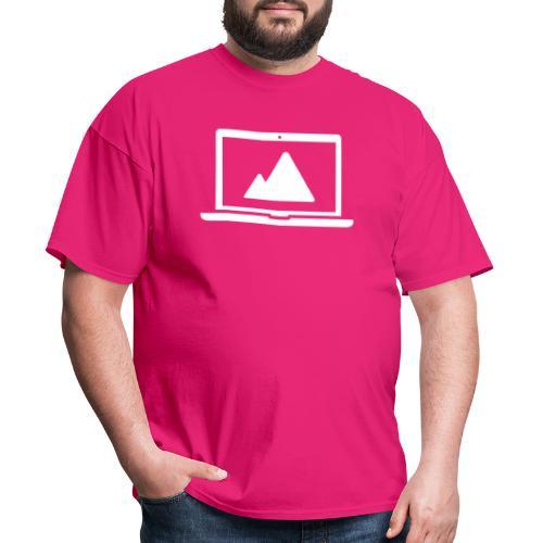 Roadside - Men's T-Shirt