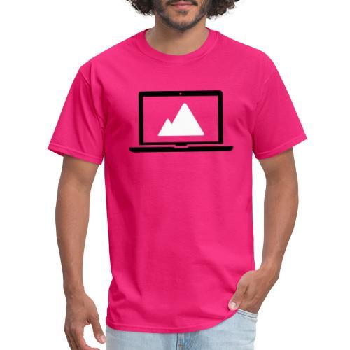 Roadside Software - Men's T-Shirt
