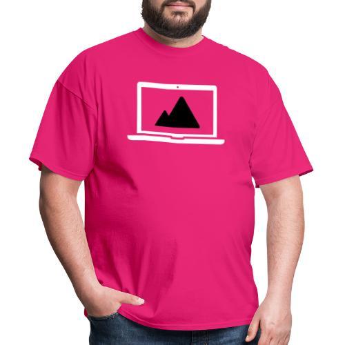 Roadside Adventures - Men's T-Shirt