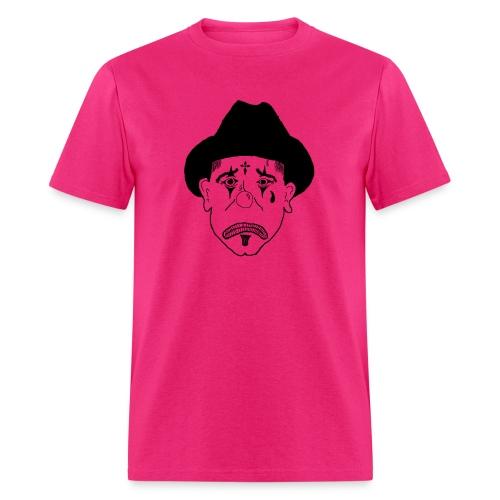 Clowns - Men's T-Shirt