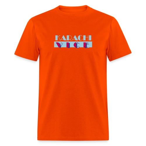 Karachi Vice - Men's T-Shirt