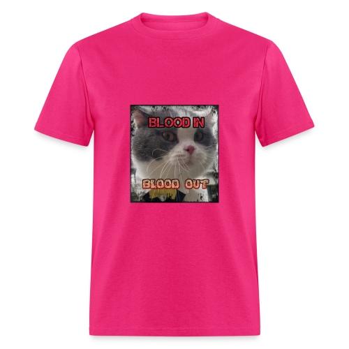 crip kity - Men's T-Shirt