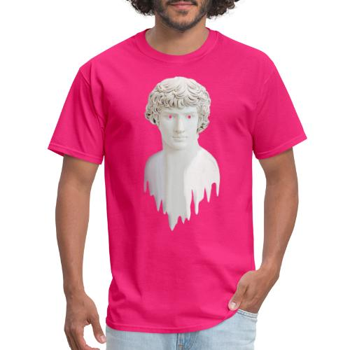 Liquid Adonis - Men's T-Shirt