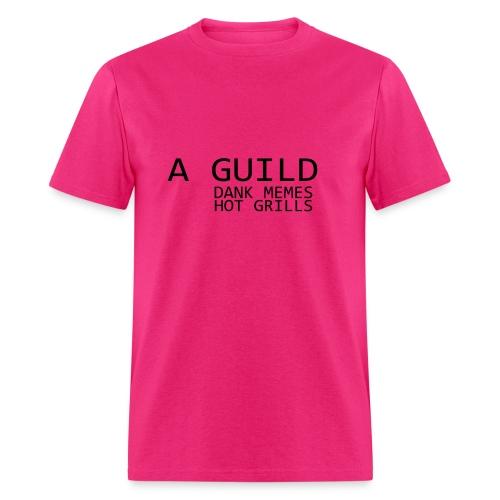 Dank Guild - Men's T-Shirt
