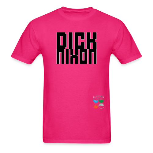 Dick Nixon - Men's T-Shirt