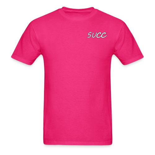 Basic Succ - Men's T-Shirt