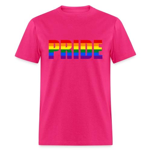 PRIDE - Men's T-Shirt