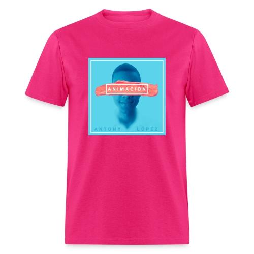 ANTONY ANIMACION EFECTO TRXYE - Men's T-Shirt