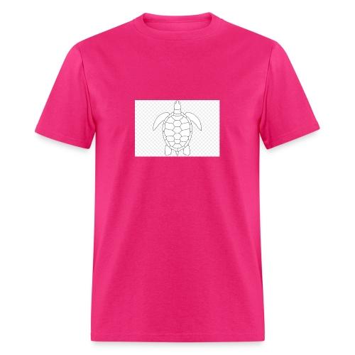 turtal merch - Men's T-Shirt