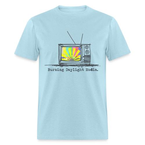 ww png - Men's T-Shirt