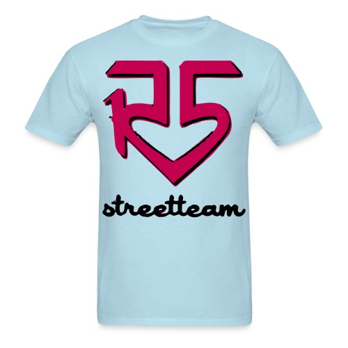 R5 Street Team Sweater - Men's T-Shirt
